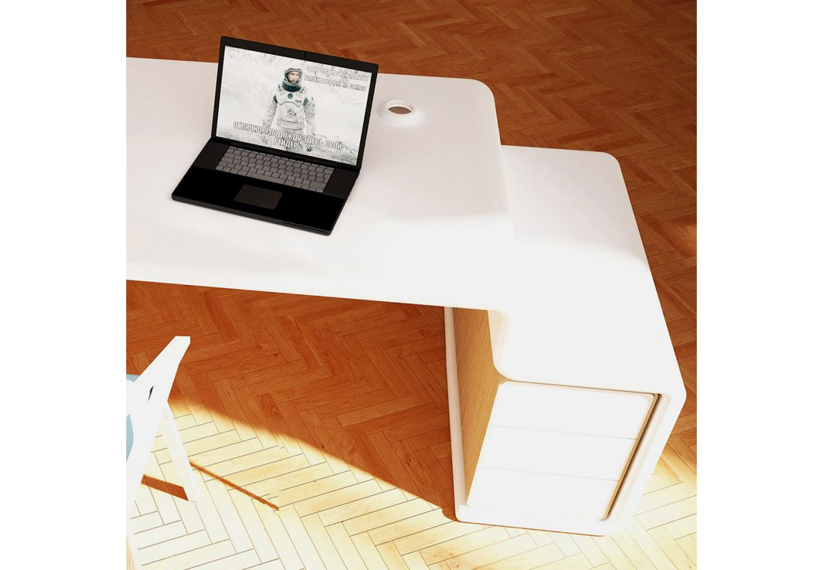 TABLE DE BUREAU VY