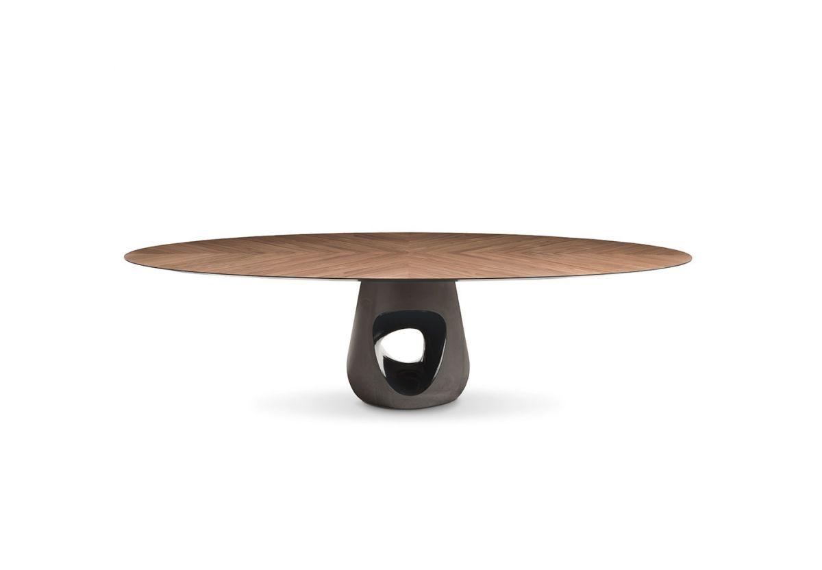 TABLE BARBARA WOOD