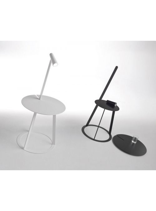 TABLE BASSE ALBINO TORCIA