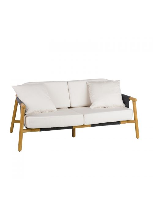 SOFA 2 PLACES HAMP
