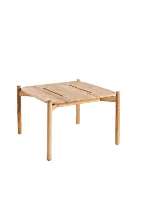 TABLE BASSE CARREE HAMP