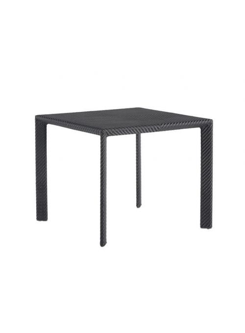 TABLE CARREE ANGUL