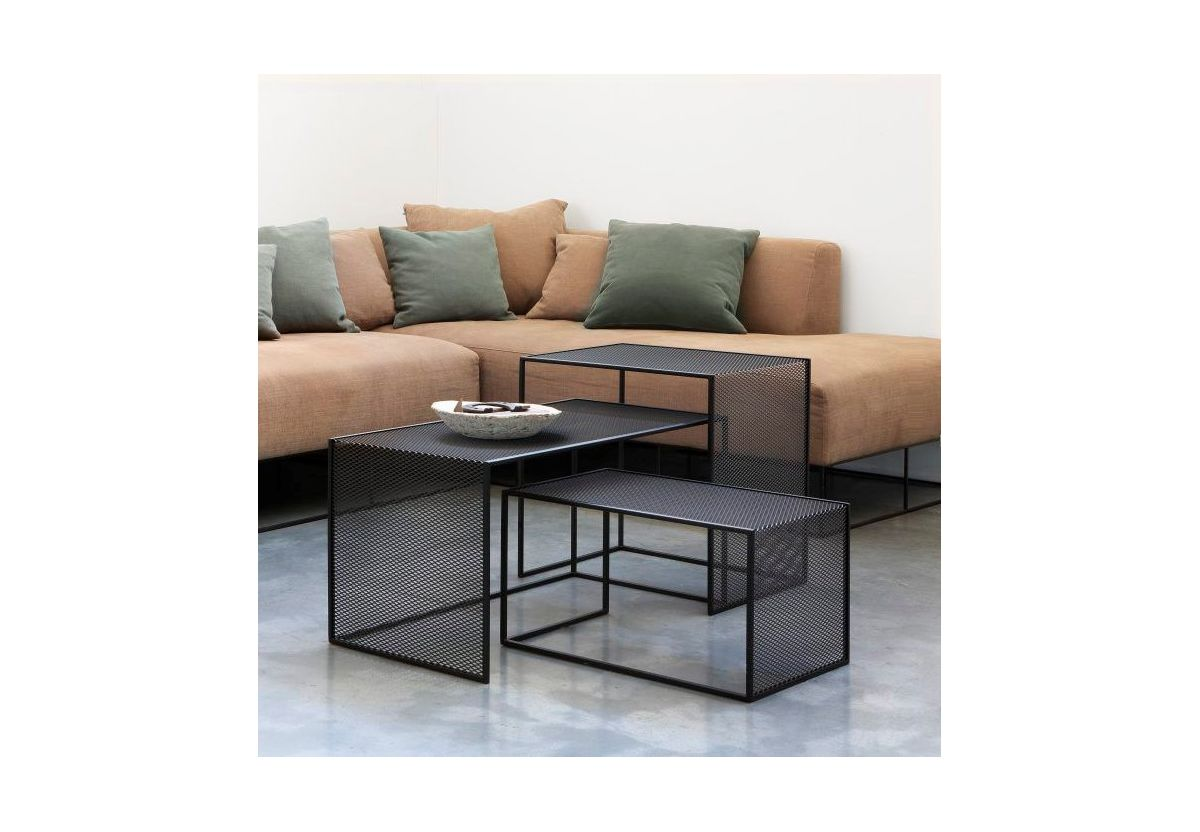 TABLE BASSE TRISTANO