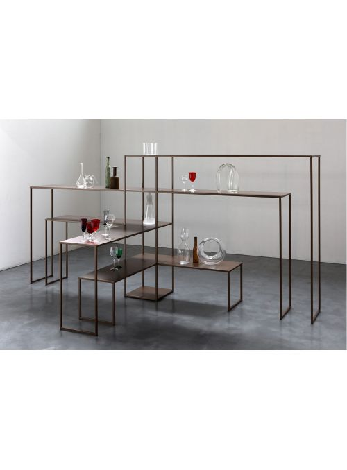 ETAGERE MODULABLE EASY BRIDGE