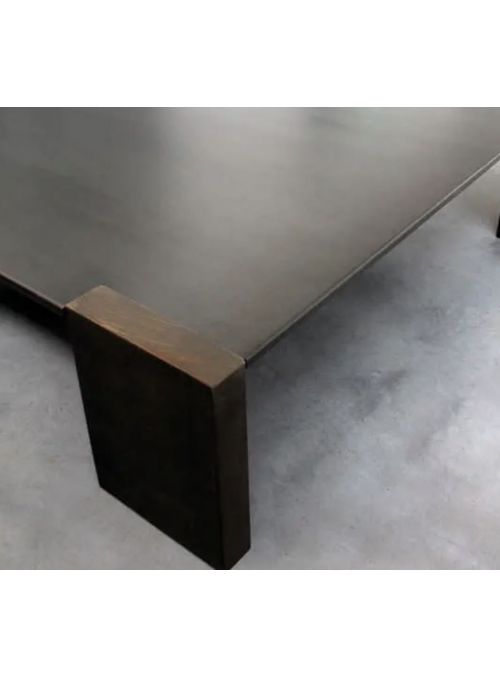 TABLE BASSE IRONWOOD