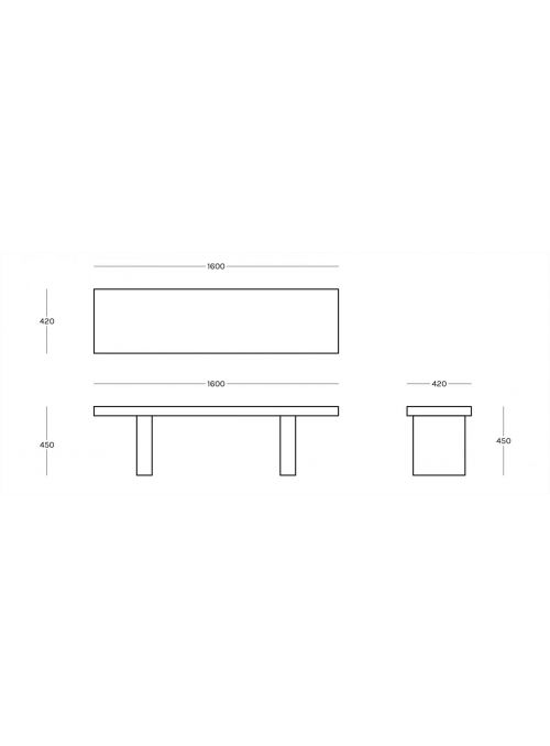 TABLE TOMMASO