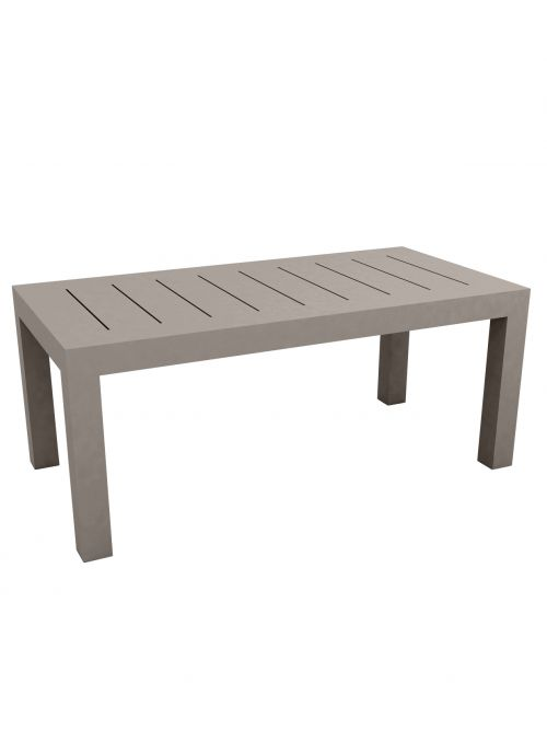 TABLE JUT 180X90