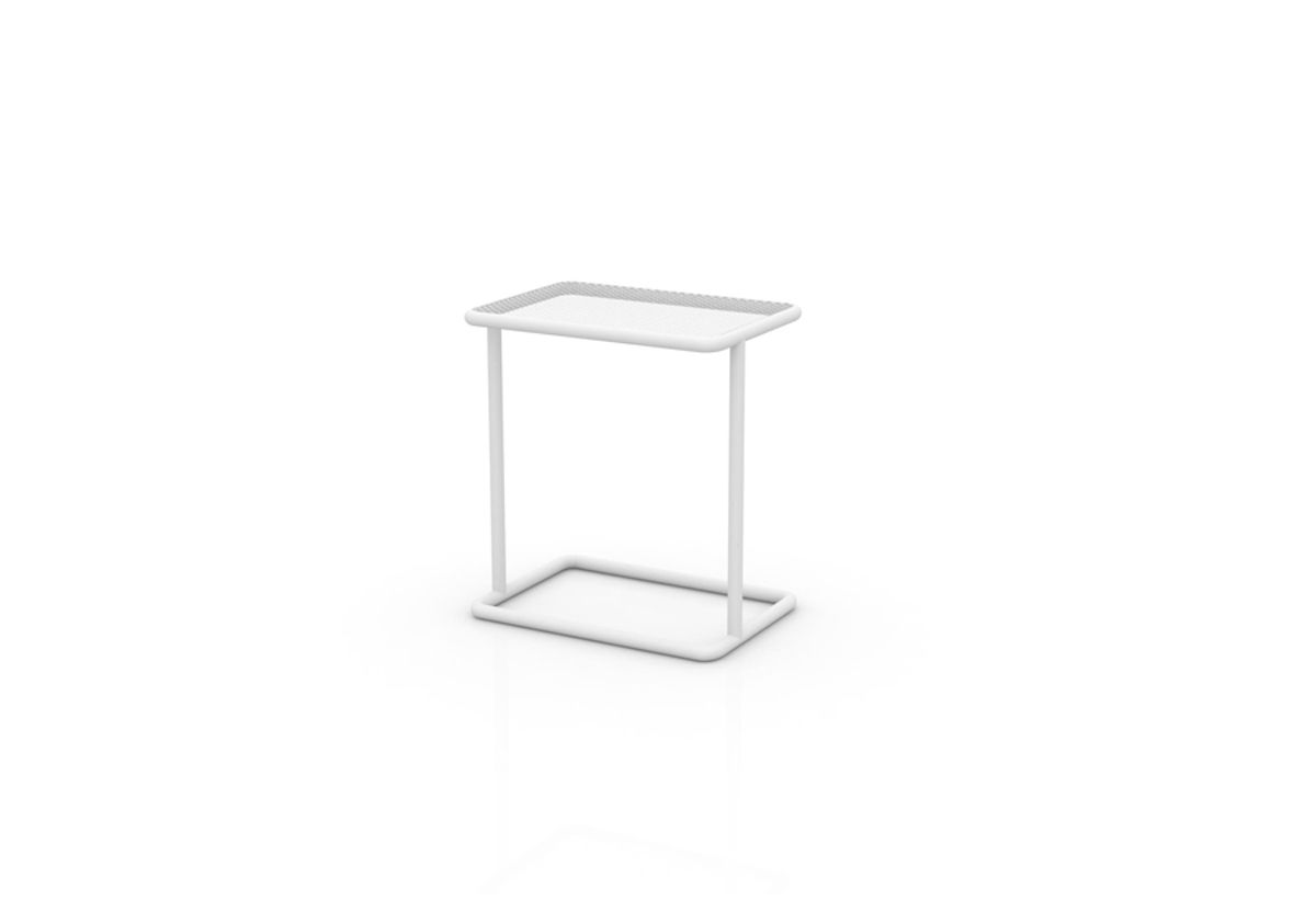 TABLE KES RECTANGULAIRE