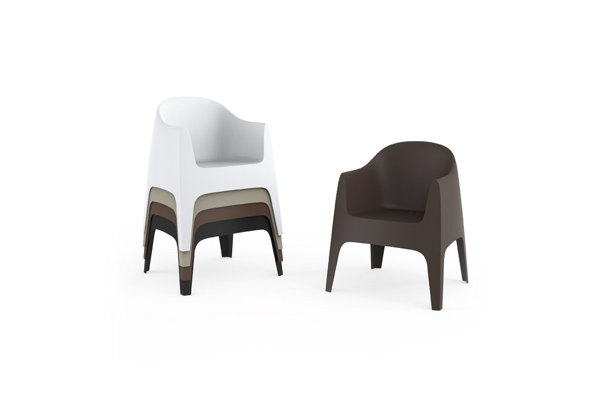 FAUTEUIL SOLID