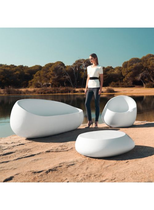 FAUTEUIL STONE