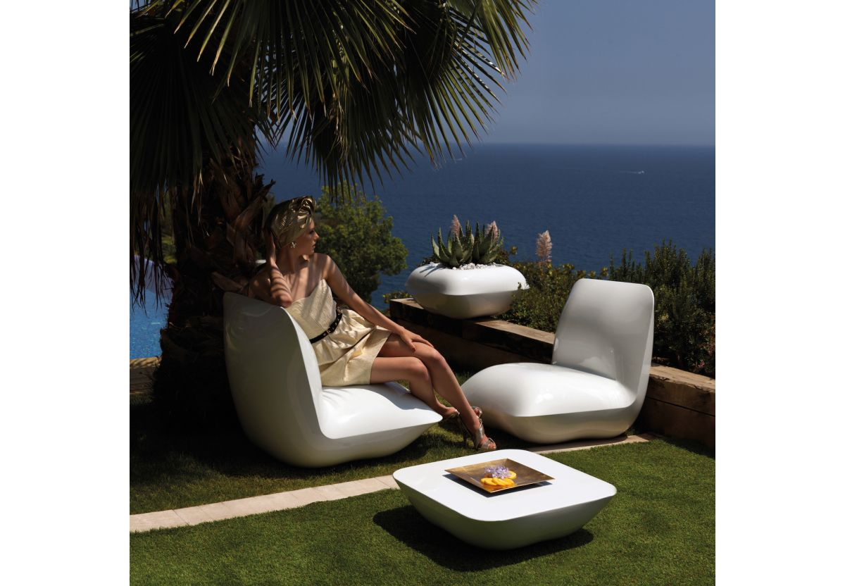 CHAISE LOUNGE PILLOW