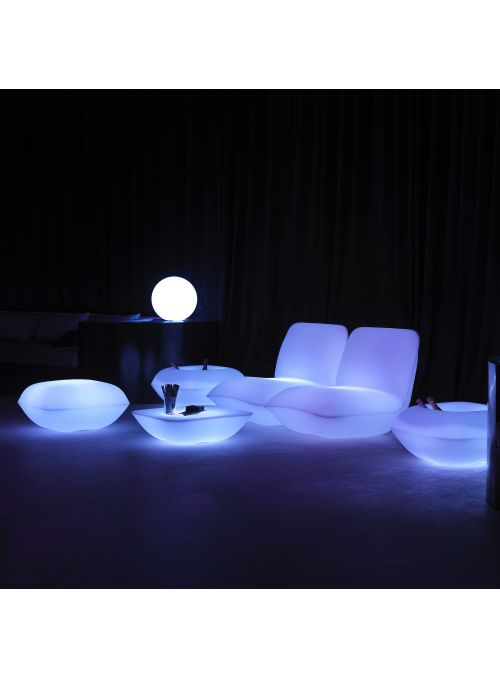 CHAISE LUMINEUSE LOUNGE PILLOW