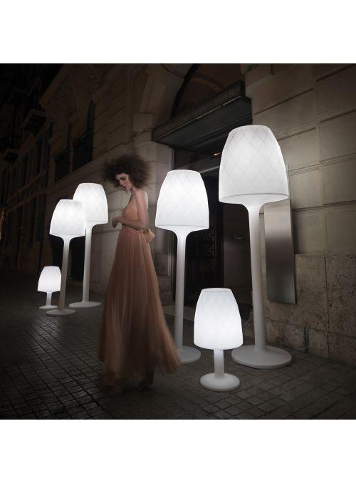 LAMPADAIRE VASES