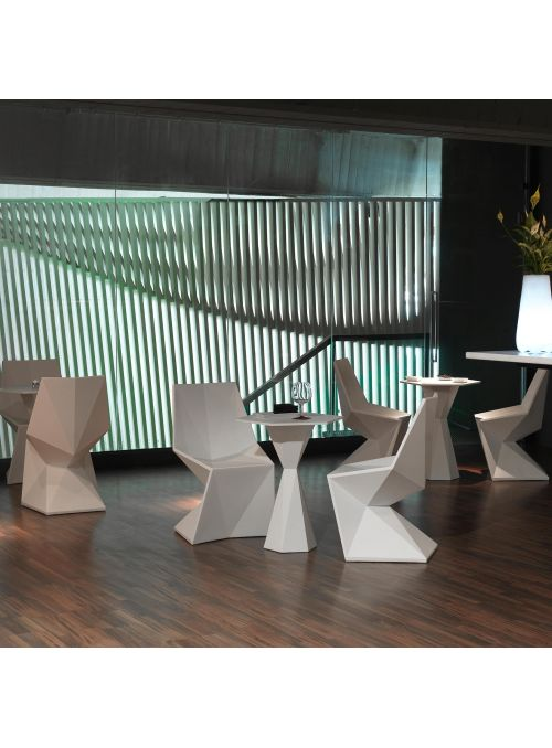 TABLE VERTEX RONDE