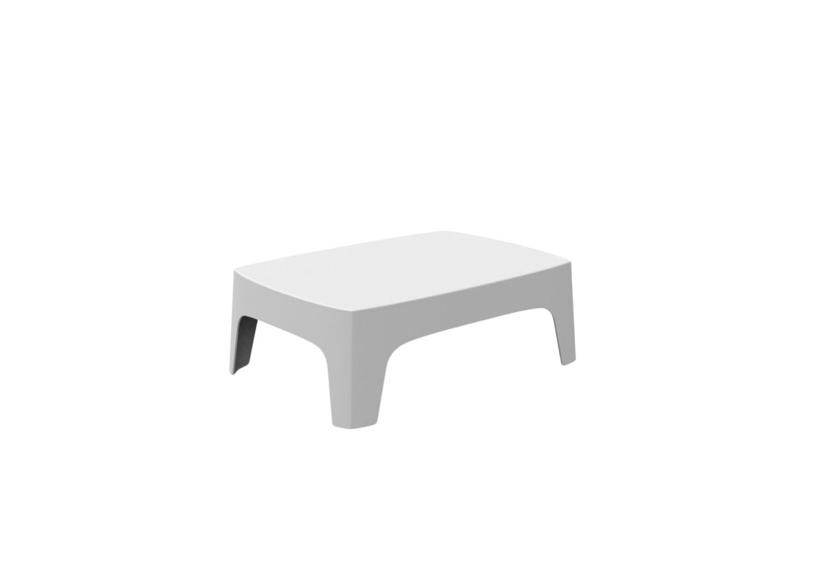 TABLE BASSE SOLID