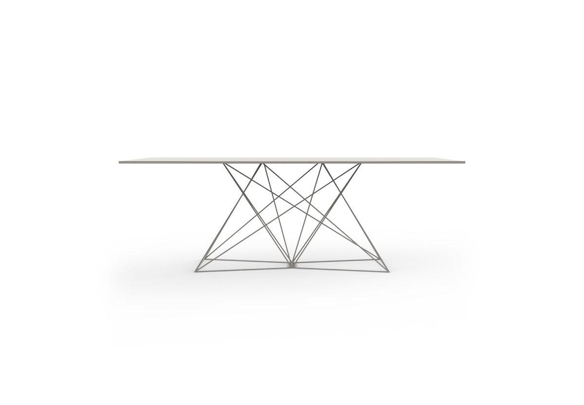 TABLE FAZ INOX