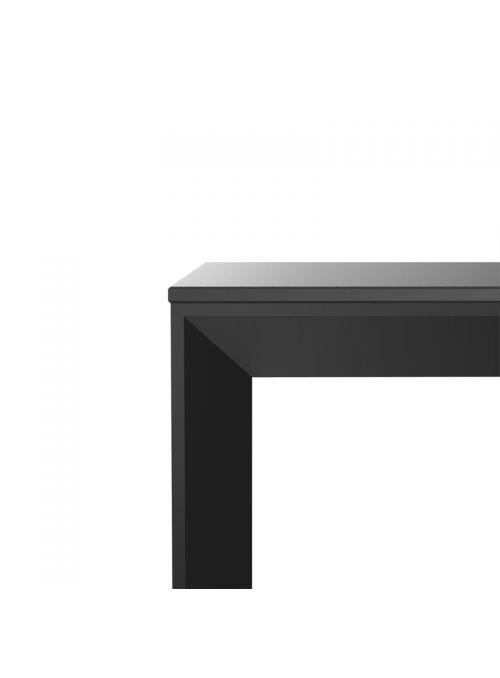 TABLE A MANGER FRAME RECTANGLE