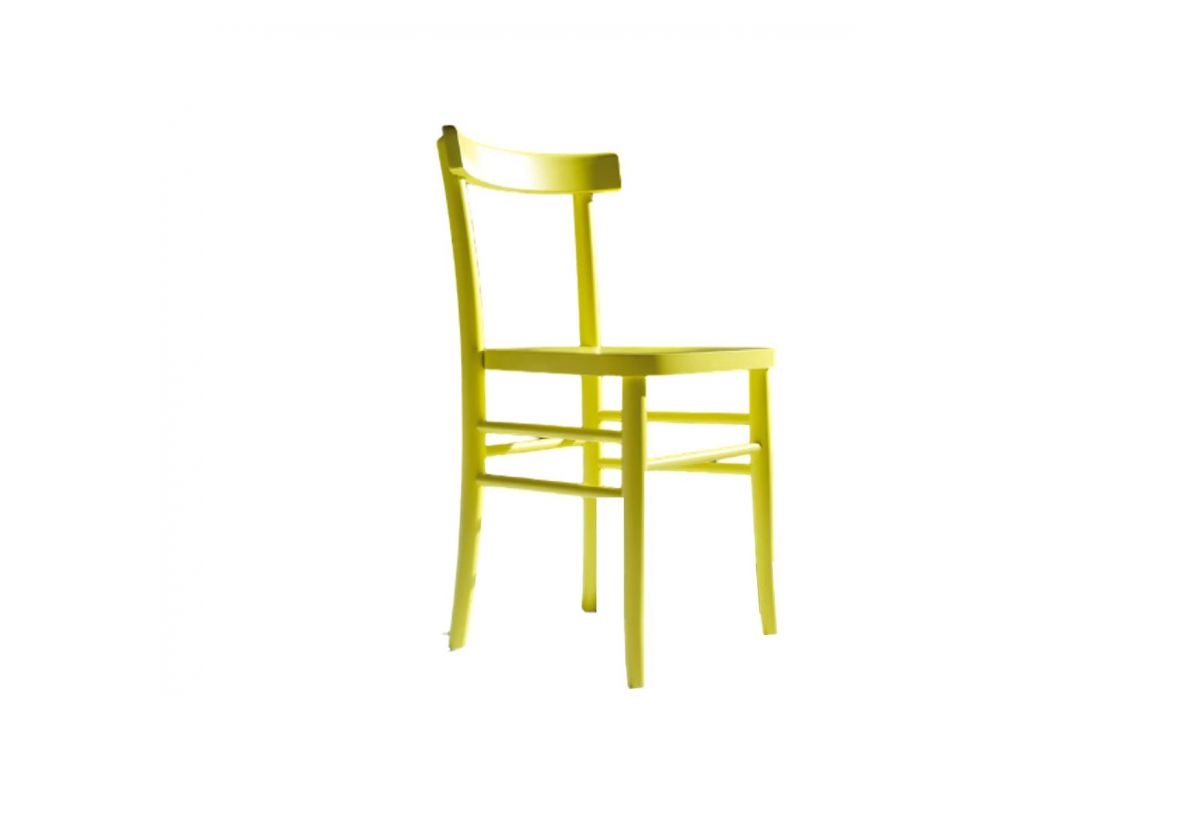 CHAISE CHERISH KIDS JAUNE