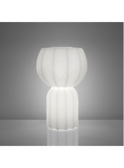 LAMPE DE TABLE PUPA