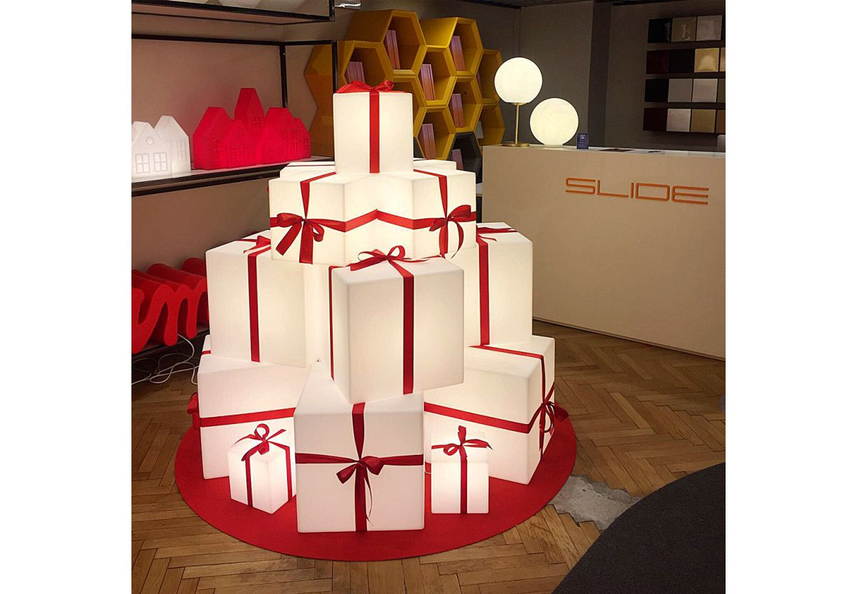 LAMPE MERRY CUBO EDITION SPECIALE