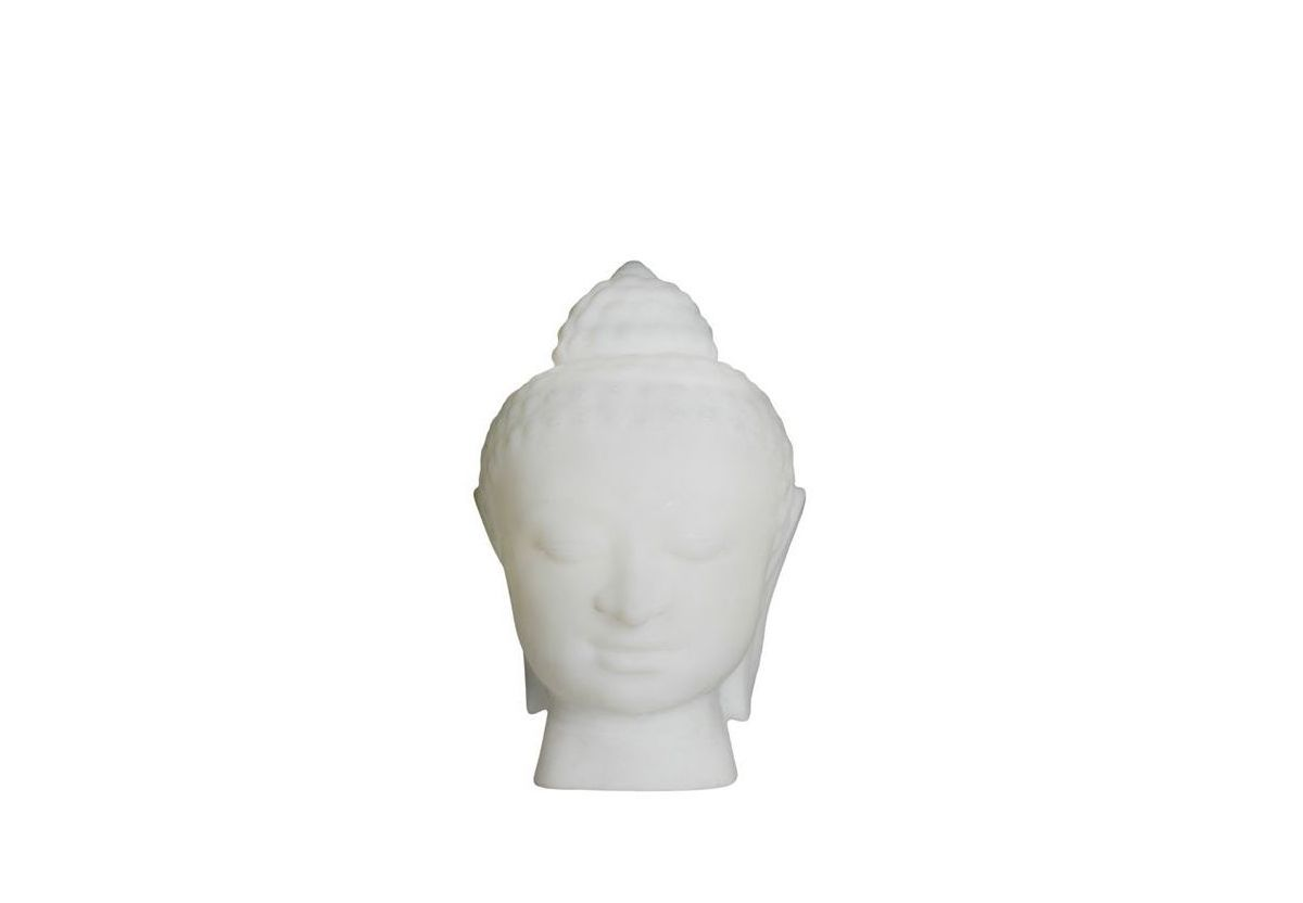 LAMPE DE TABLE BUDDHA