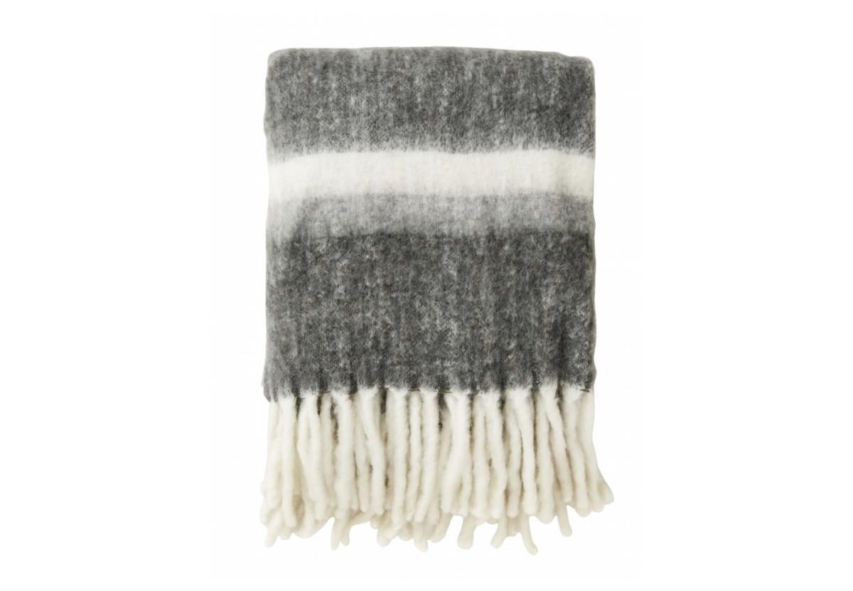 COUVERTURE LOOK MOHAIR