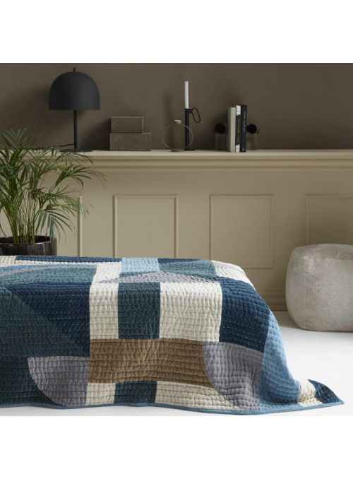 COUETTE PATCHWORK