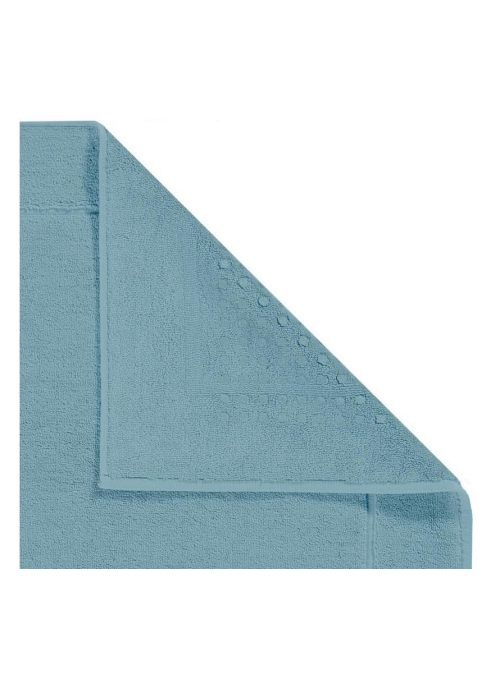TAPIS DE BAIN LONDON BLEU AQUATIQUE