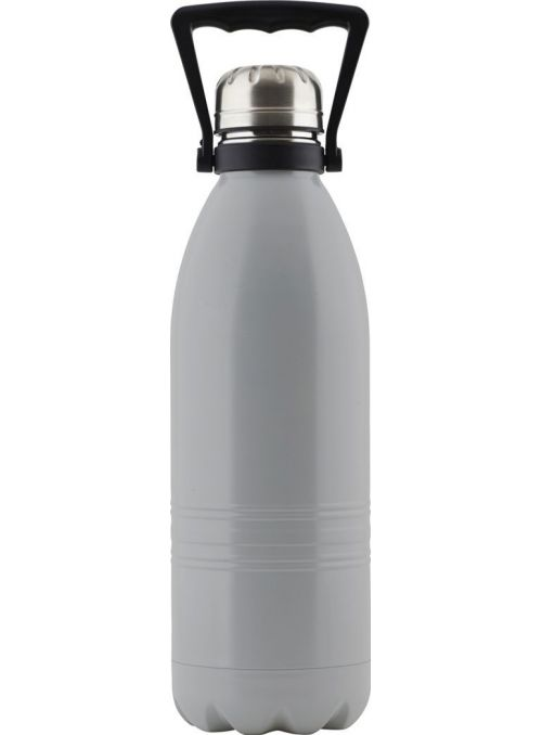 Thermos Matt Grey