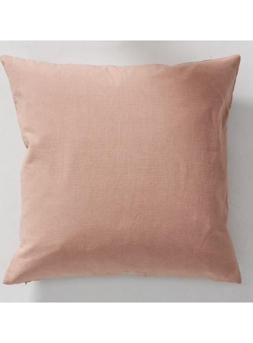 Coussin Florie coussin rose