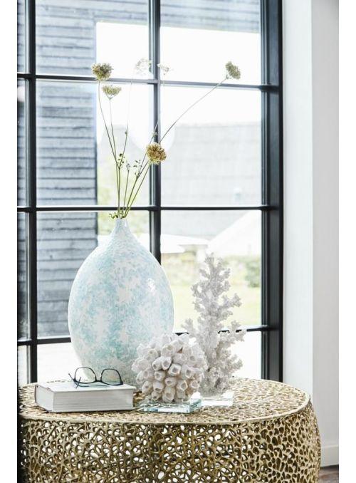 vase Selia vert clair