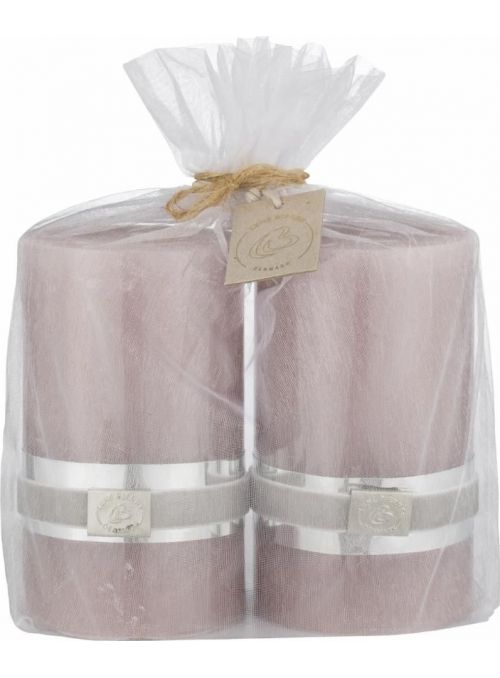 bougie cylindrique