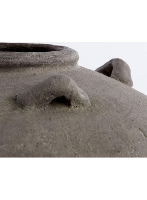 vase Novinne ciment