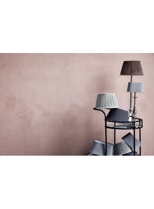 lampe de table Filippa argent