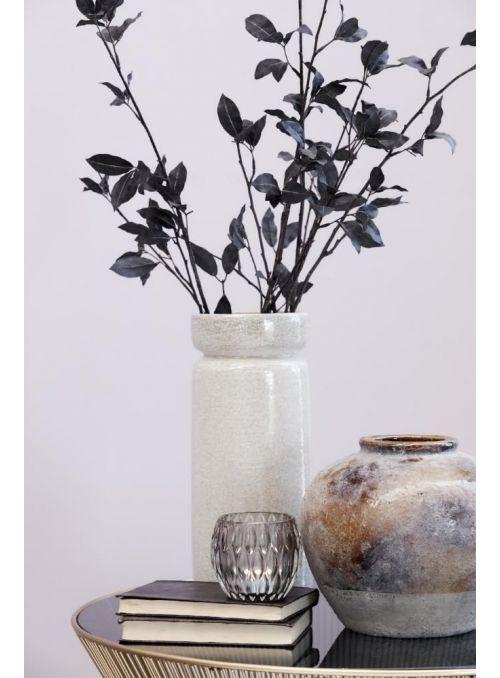 vase Cilia chateau/cremé