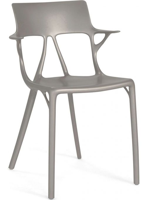 CHAISE A.I GRIS