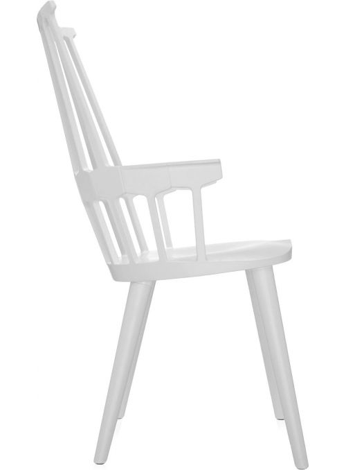 CHAISE COMBACK BLANCHE
