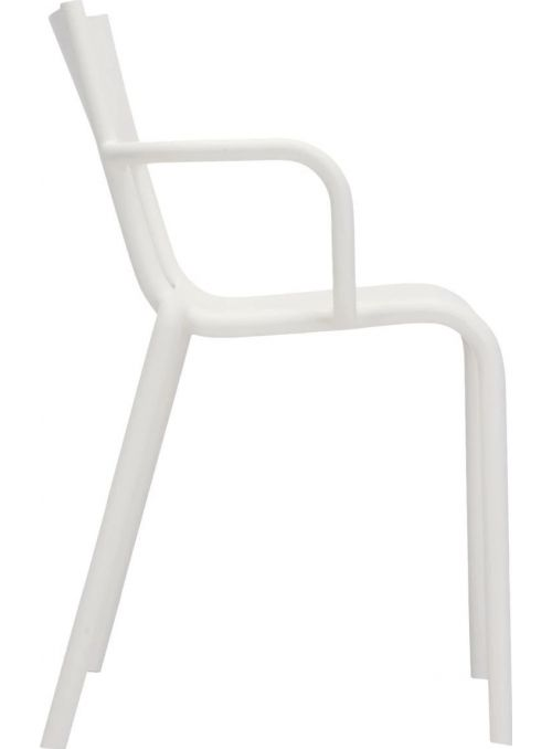 CHAISE GENERIC A BLANC