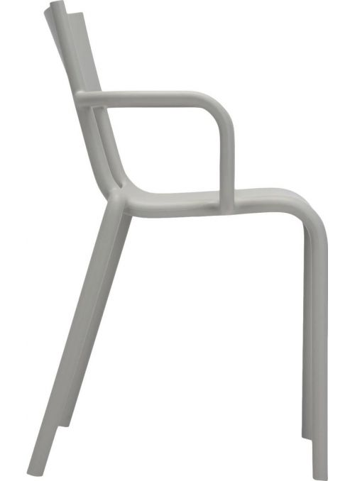 CHAISE GENERIC A GRIS
