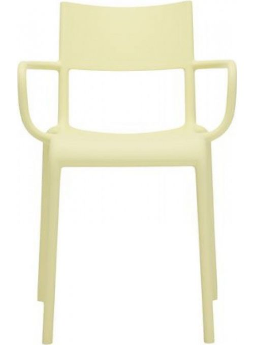 CHAISE GENERIC A JAUNE
