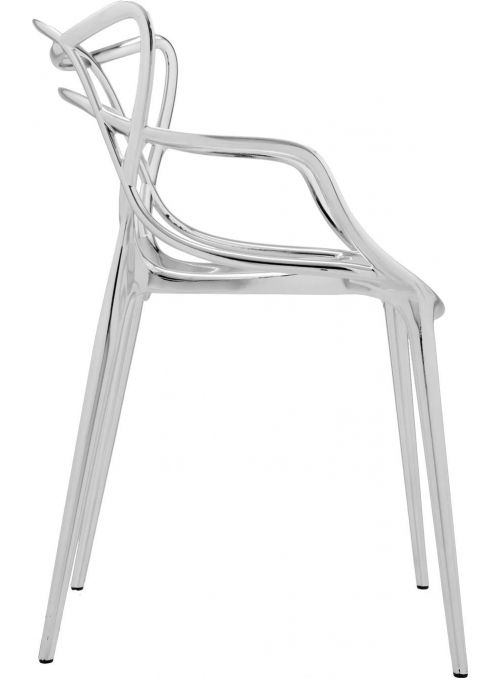 CHAISE MASTERS CHROME