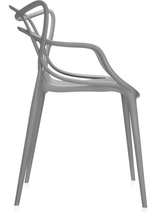 CHAISE MASTERS GRIS