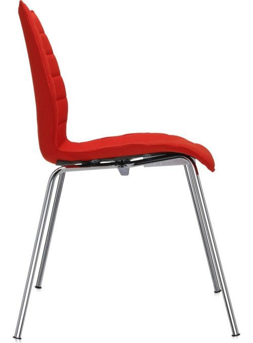 CHAISE MAUI SOFT ROUGE