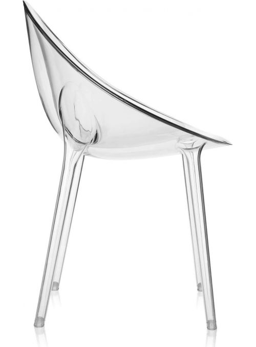 CHAISE MR. IMPOSSIBLE CRISTAL