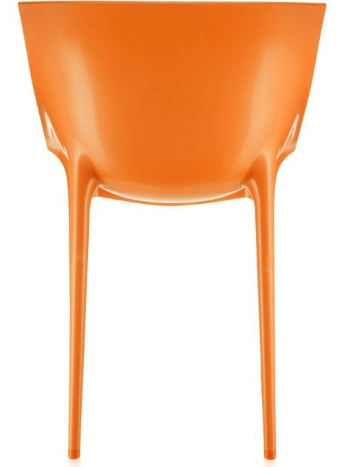 CHAISE DR. YES ORANGE