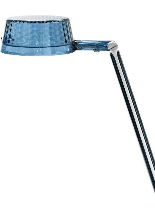 LAMPE DE TABLE ALEDIN DEC BLEU