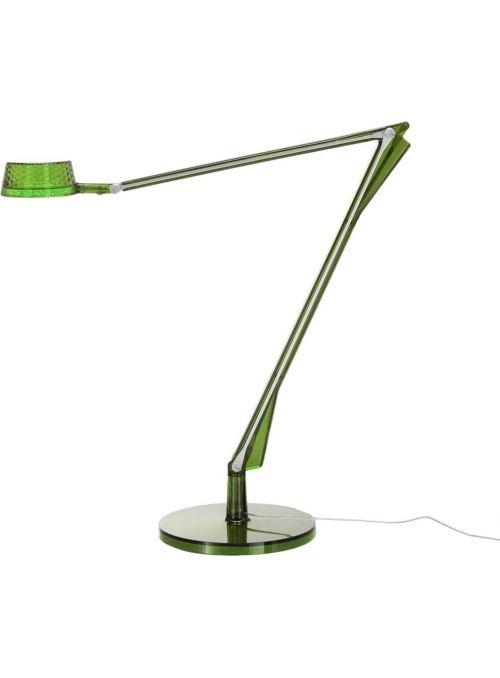 LAMPE DE TABLE ALEDIN DEC VERT