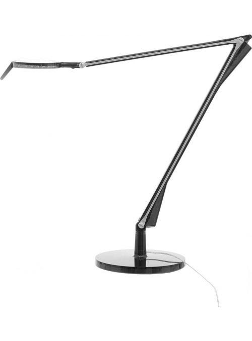 LAMPE DE TABLE ALEDIN TEC FUME