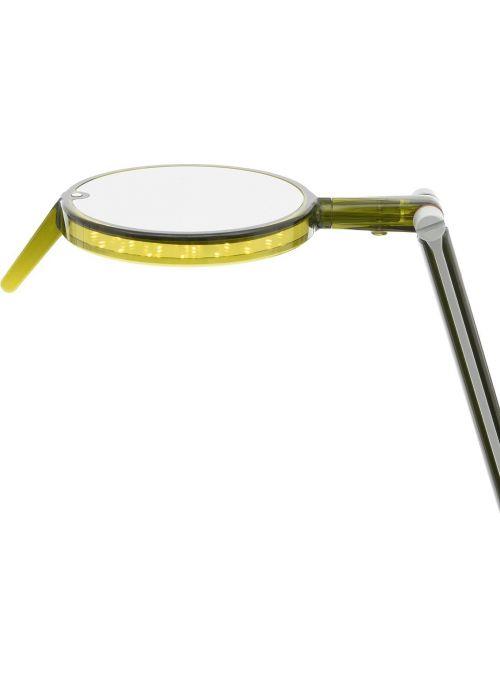 LAMPE DE TABLE ALEDIN TEC VERT