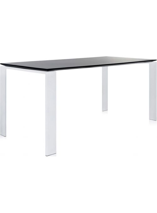 TABLE FOUR 158CM PLATEAU...